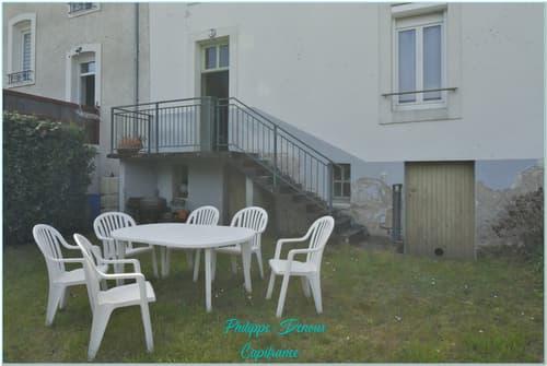 Dpt Cantal (15), à vendre YDES maison P6 de 111 m² - Terrain de 700,00