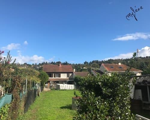 Dpt Allier (03), à vendre ABREST maison P6 de 123 m² - Terrain de
