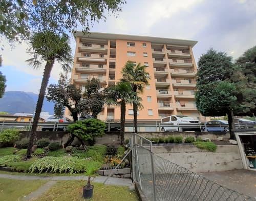 ARBEDO - Affittiamo appartamento 3.5 locali