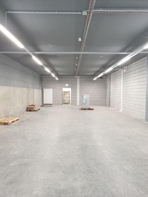 Büroraum in Egerkingen zu vermieten