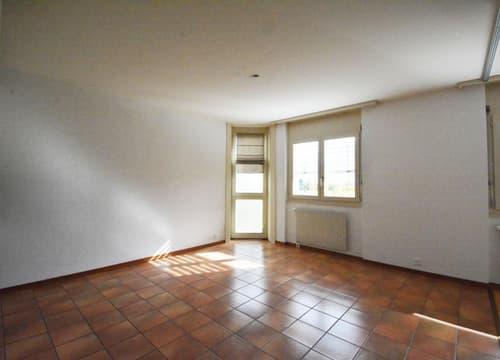 Appartement 1.5 pièce à Monthey