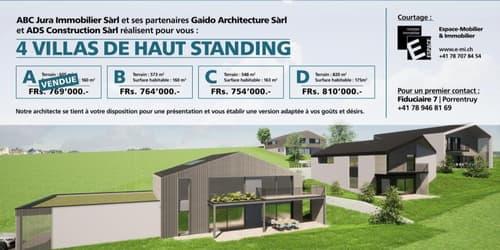 Villa de haut standing