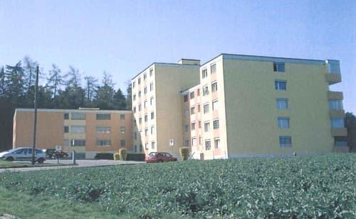 Appartement 2 pièces au 1er étage