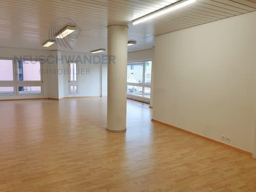 Spacieuse surface commerciale de 88 m2 avec terrasse