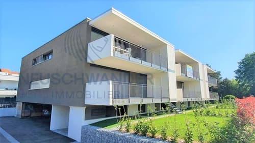 Promotion d'appartements/attique PPE neufs de 75 à 154 m2