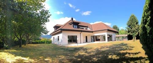 Magnifique Maison familiale de 10 pièces - 340 m2