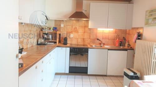 Appartement PPE de 4.5 pièces - 89,2 m2