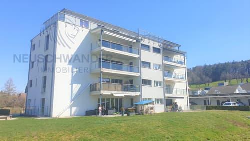 Appartement PPE de 4.5 pièces et de 6.5 pièces - dès 116 m2