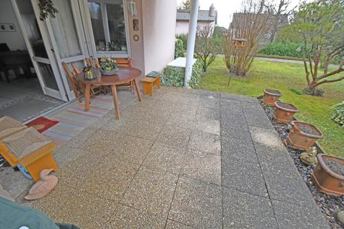 Bel appartement de 4.5 pièces avec terrasse au calme pour investisseur