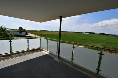 Bel appartement de 4.5 pièces avec belle terrasse de 29 m2