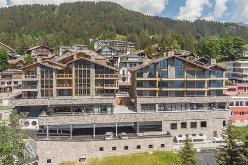 Hedonia - Résidence Alpine - B3