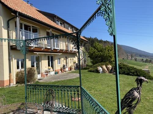 Splendide duplex, 160 m2 avec vue panoramique et jardin