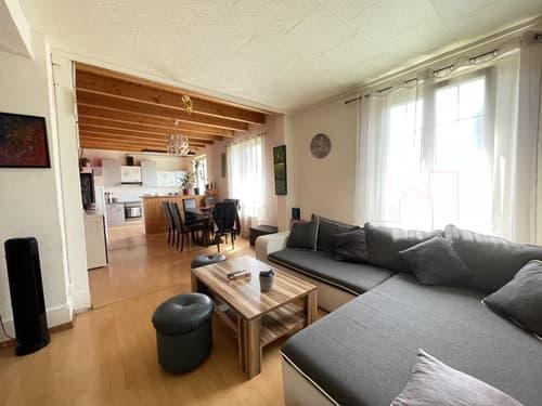 Appartement de 3.5 pièces - Payerne