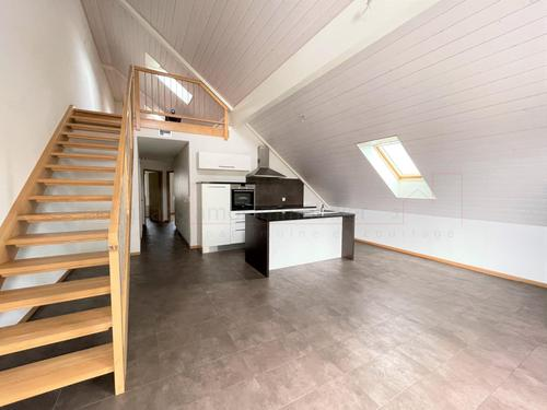 Bel appartement de 3.5 pièces à Bottens