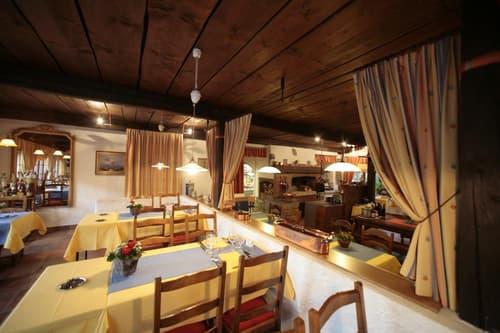 Magnifique restaurant de 50 places