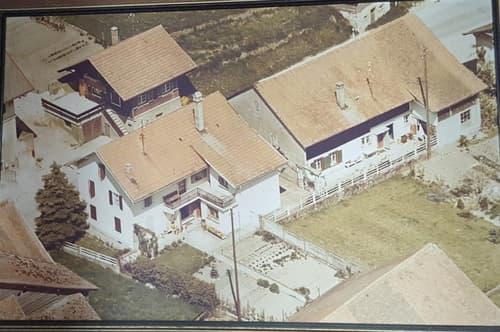 Maisons villageoises à rénover