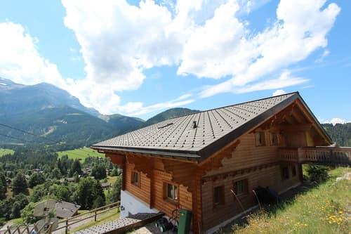 Plus de photos sur www.bauma-immobilier.ch