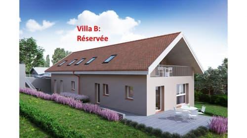 1355 L'Abergement villa B