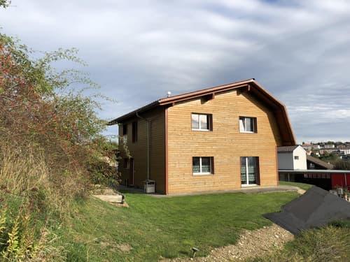 Magnifique villa individuelle dans quartier résidentiel ! (1)
