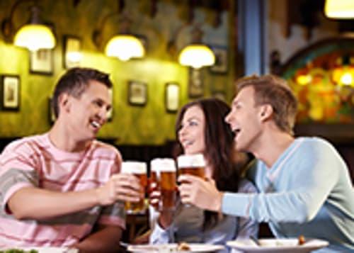 Station du Valais : Pub Lounge Bar Restaurant à vendre