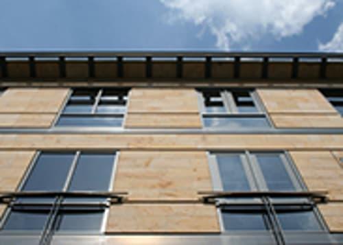 Sierre : Immeuble commercial