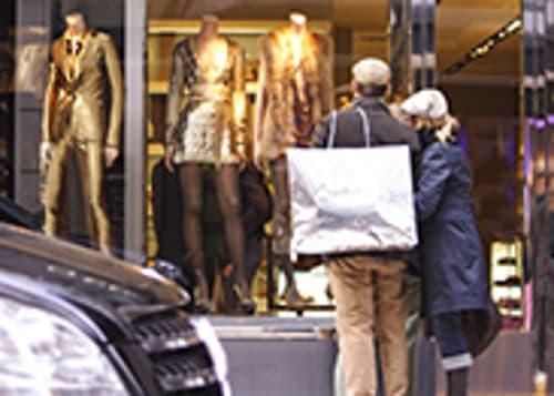 Locarno - Centro : Bella boutique d'angolo