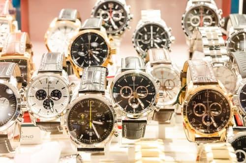 Svizzera : Cedesi Fabbrica orologi