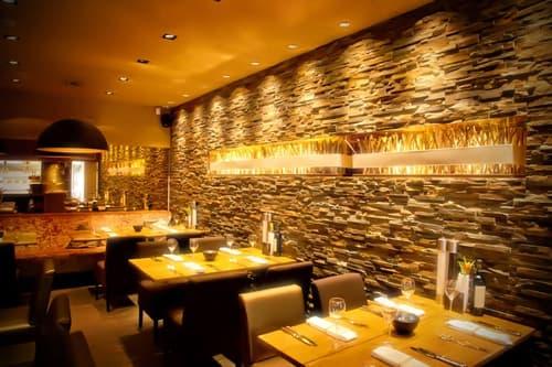 Riviera : Grand Restaurant à vendre