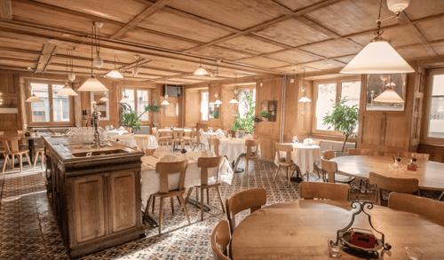 Valais : Grand Café/Restaurant à remettre
