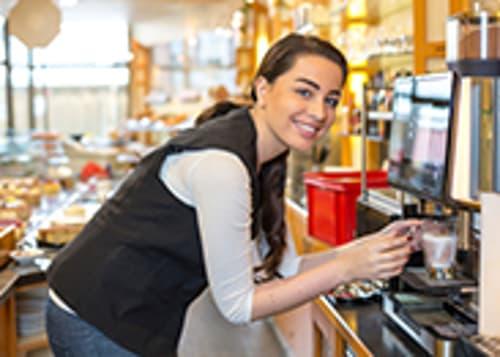 Haute Nendaz : Café bar restaurant à remettre.
