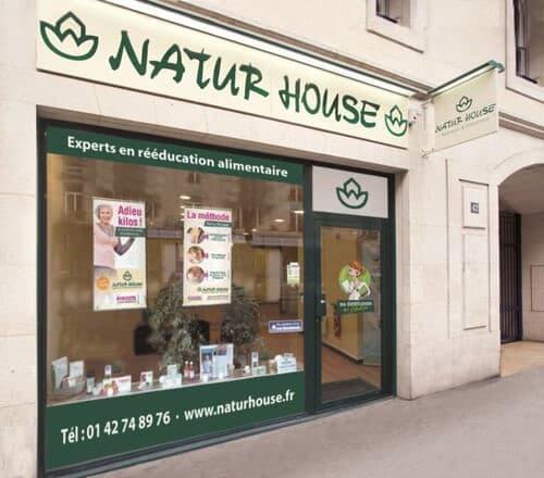 Schweiz : Franchise Partner für Natur House, den Experten für Ernährungsberatung und Gewichtskontrolle