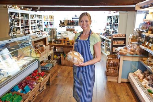 Canton Vaud : Très beau Mini-Market à remettre