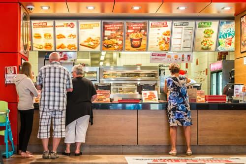 Canton Neuchâtel : Bar Food Take Away à Remettre