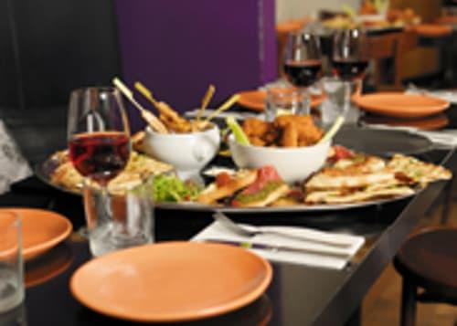 Haute-Nendaz : Bar Restaurant à remettre.