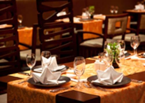 Martigny : Magnifique café restaurant.