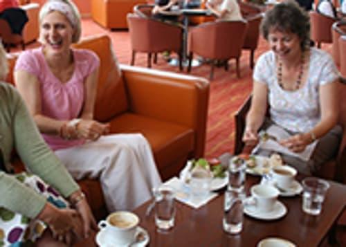 Chablais : Grand et beau TEA ROOM à vendre