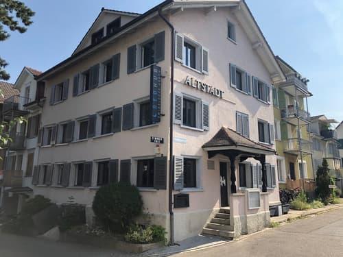 Arbon - zentral gelegenes Boutique Hotel zu verkaufen