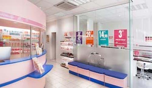 Suisse Romande : Franchise Body'minute - Institut de beauté