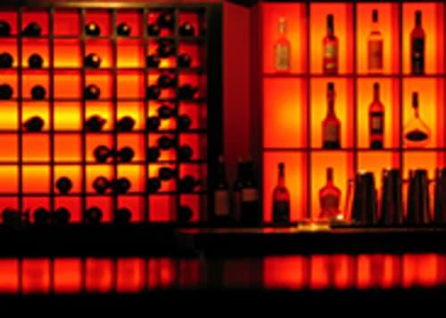 Baden: Exklusive Bar zu verkaufen