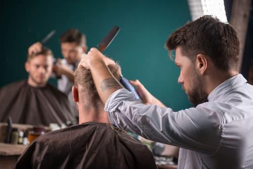 Morges : Salon de coiffure idéal Barber