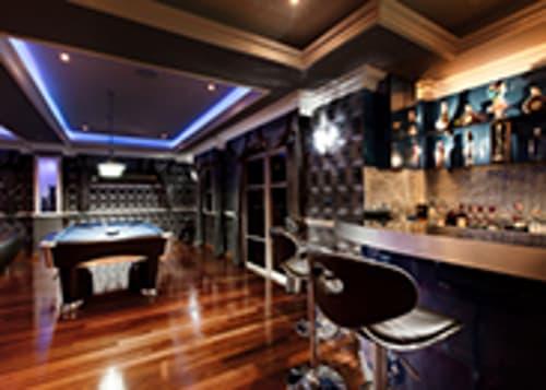 District de Morges : Magnifique bar à louer