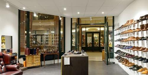 Lugano - Via Nassa : Eccezionale Boutique d'angolo