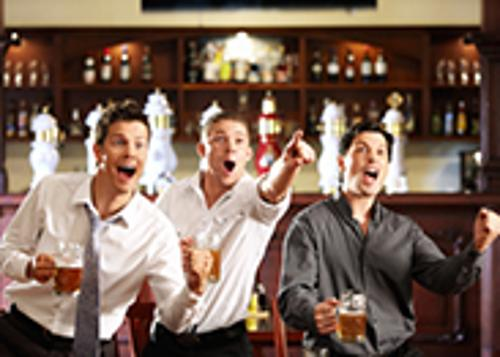 Emmen - Shisha Bar zu verkaufen