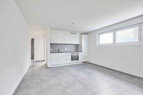 A LOUER à Chamoson - Appartement neuf de 2.5 pièces
