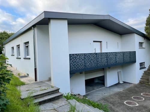 Villa familiale sur les hauteurs de Boncourt