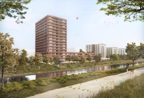 Le nouvel Eco Quartier de Marly à Fribourg, là où il faut absolument y être !