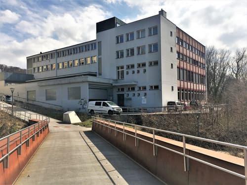 Excellente situation - Blécherette - Bureau de 145 m2