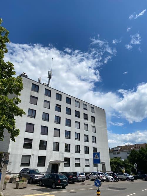 Location de bureaux courte durée de 15 à 200 m2 à Morges