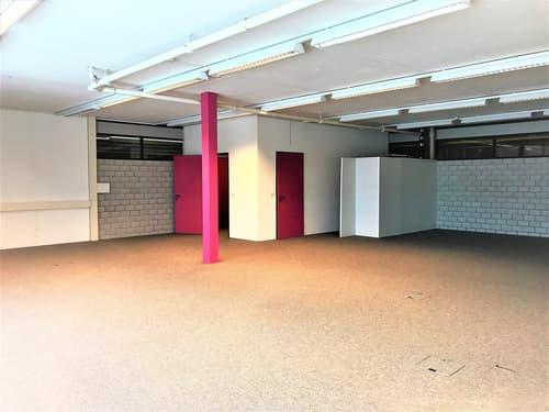 Bureau de 270 m2 au 2ème étage