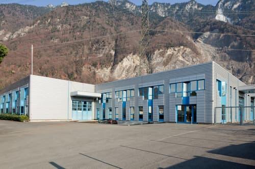 Bureaux de 136 m2 proche des commodités et transports